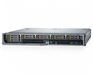 Dell PowerEdge Blade M1000e / PowerEdge M830 blade-сервер