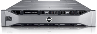 Dell PowerVault MD3600